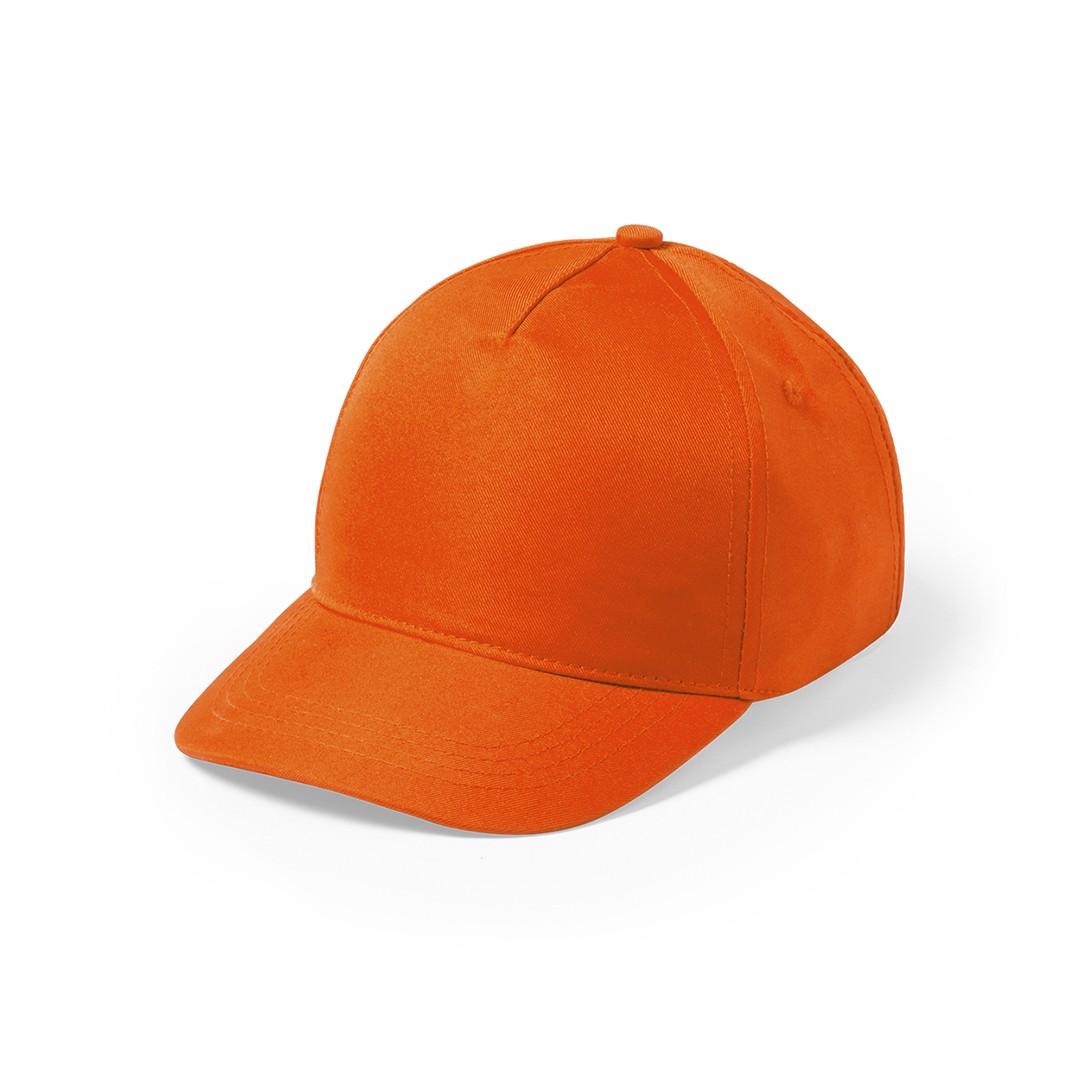 Gorra Niño Modiak - Naranja