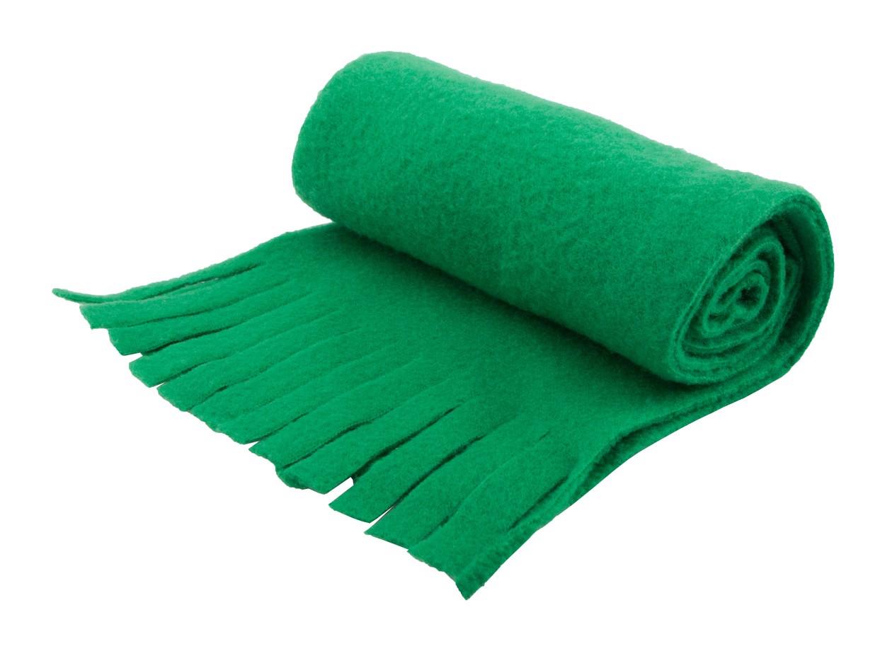 Šátek Anut - Zelená