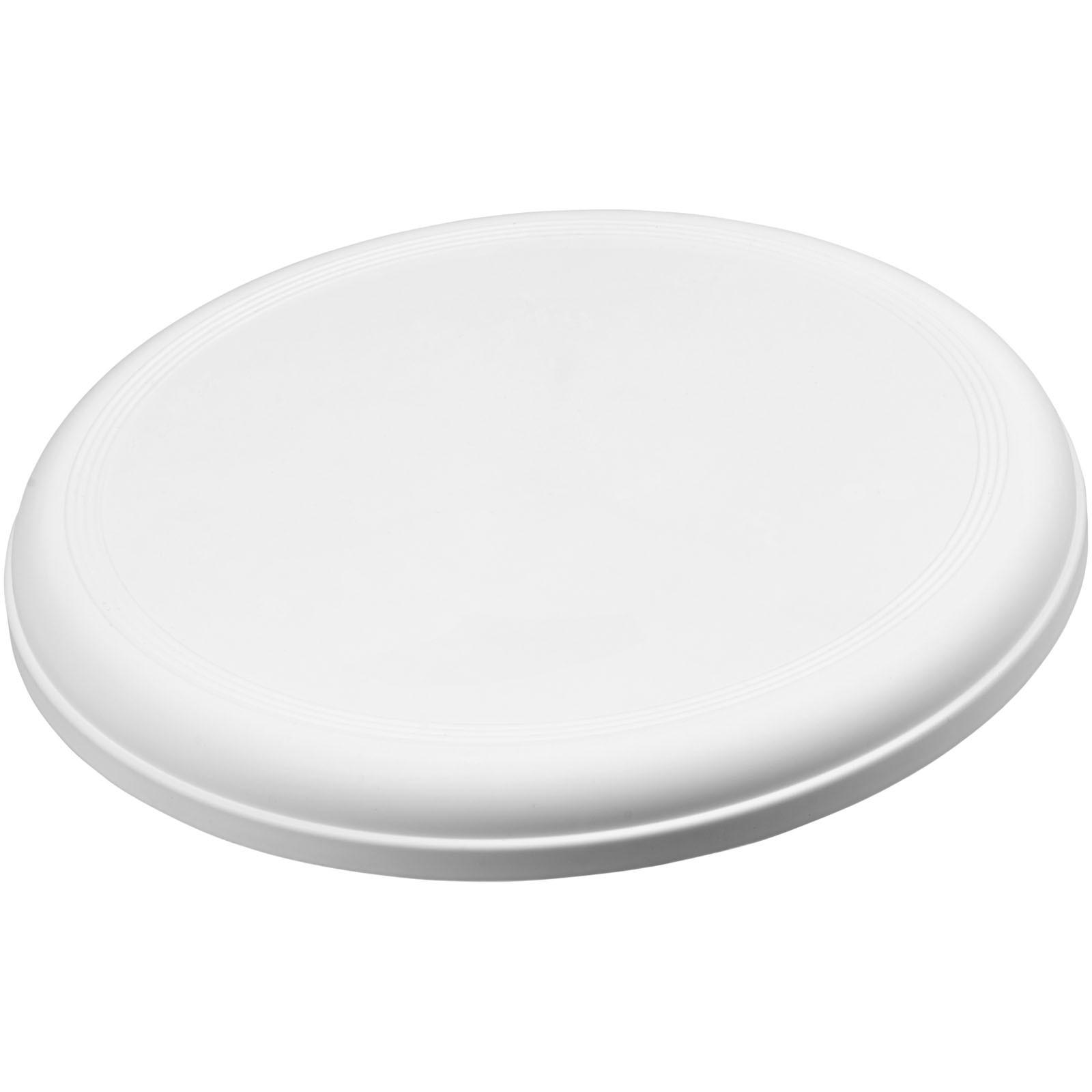 Frisbee Taurus - Bílá