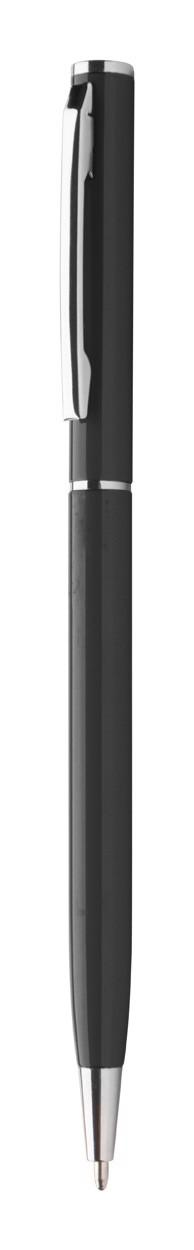 Kuličkové Pero Zardox - Černá