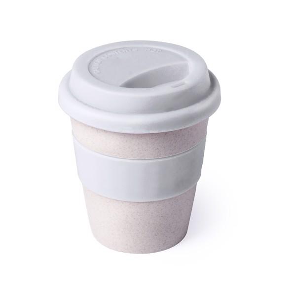 Cup Tokken - White