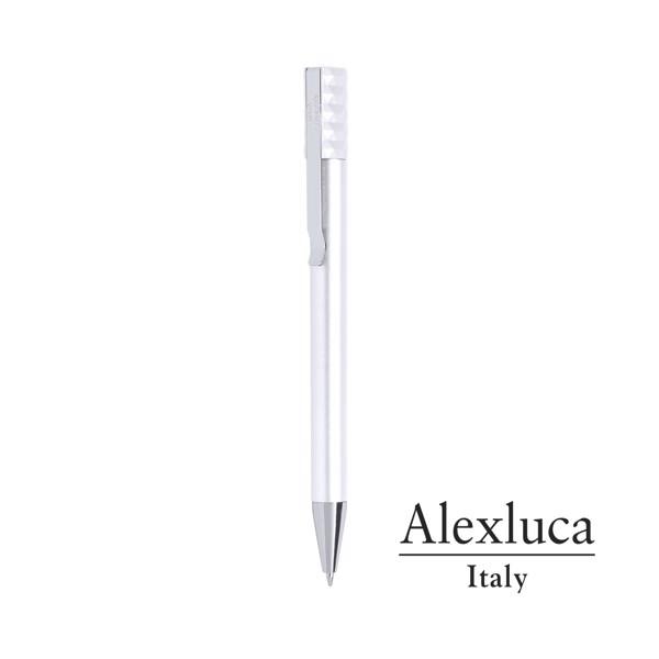Pen Rasert - White