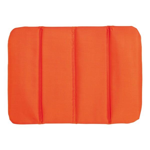 Pohodlný Polštář Perfect Place / Oranžová