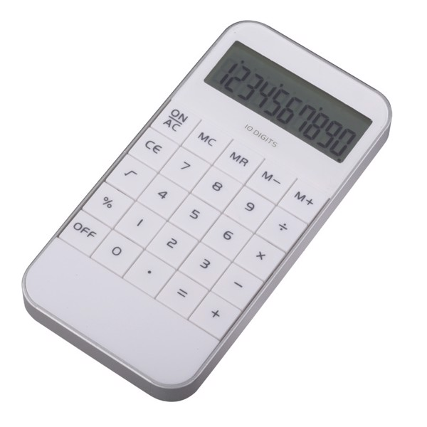 Lucent calculator