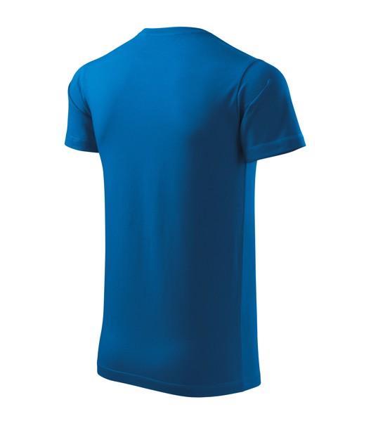 T-shirt Gents Malfinipremium Action - Snorkel Blue / M
