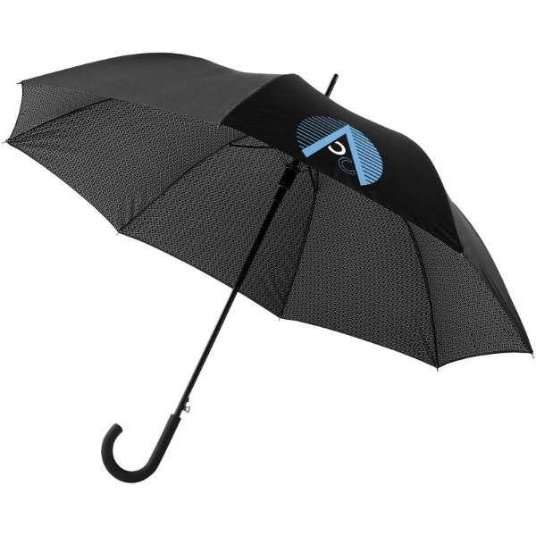 """Dvouplášťový deštník 27"""" Cardew s automatickým otvíráním"""