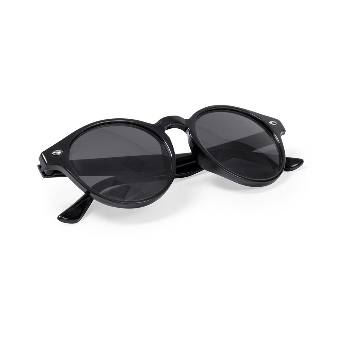 Óculos de Sol Nixtu - Preto