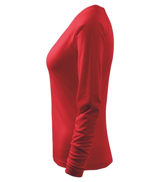 Triko dámské Malfini Elegance - Červená / L