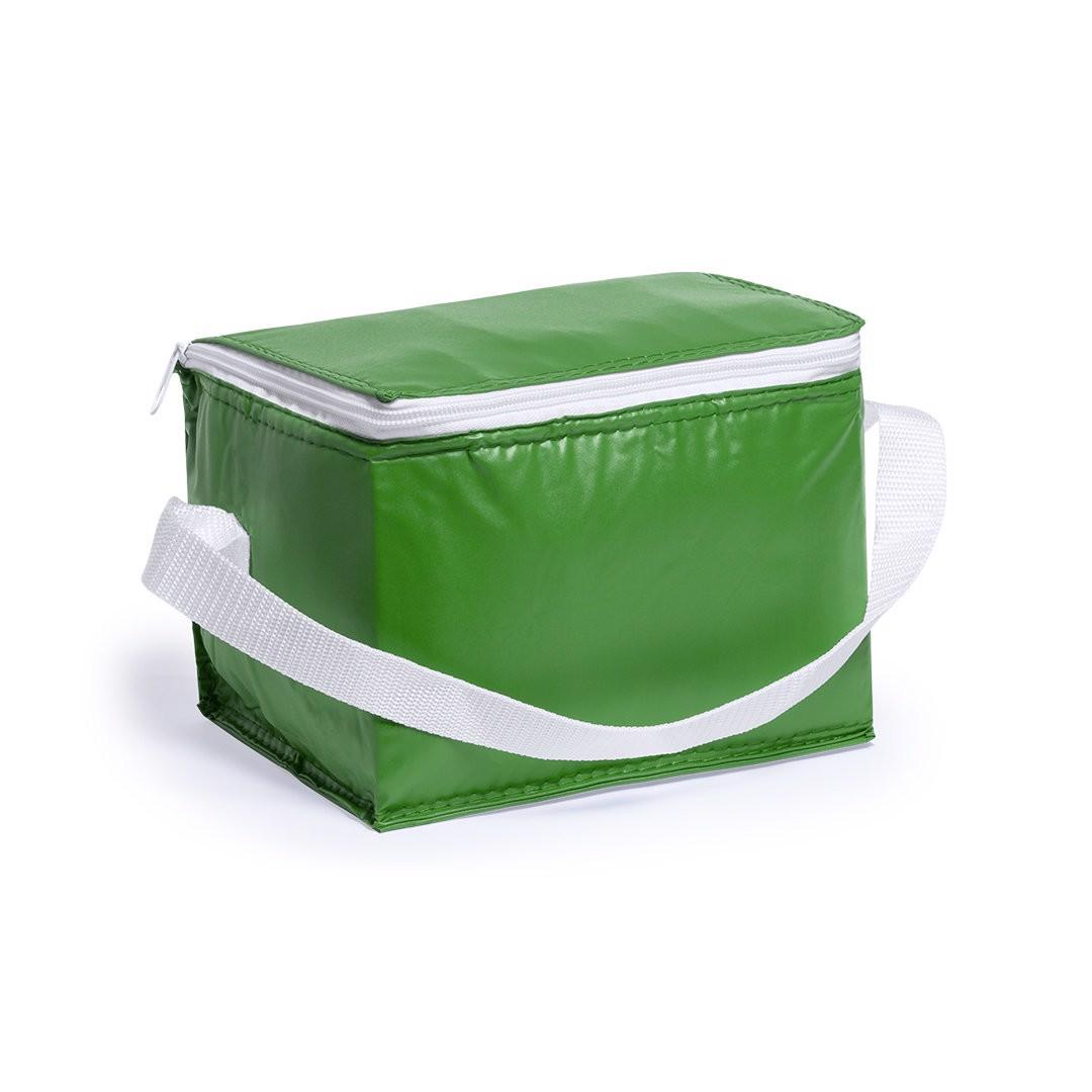Nevera Coolcan - Verde