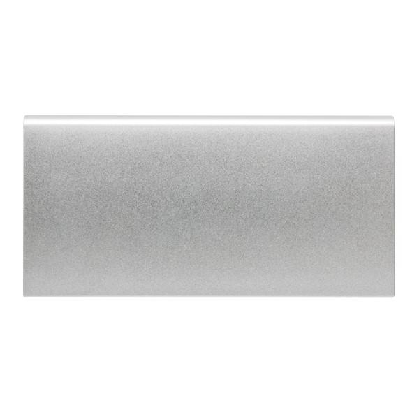 Powerbanka 8 000 mAh - Stříbrná