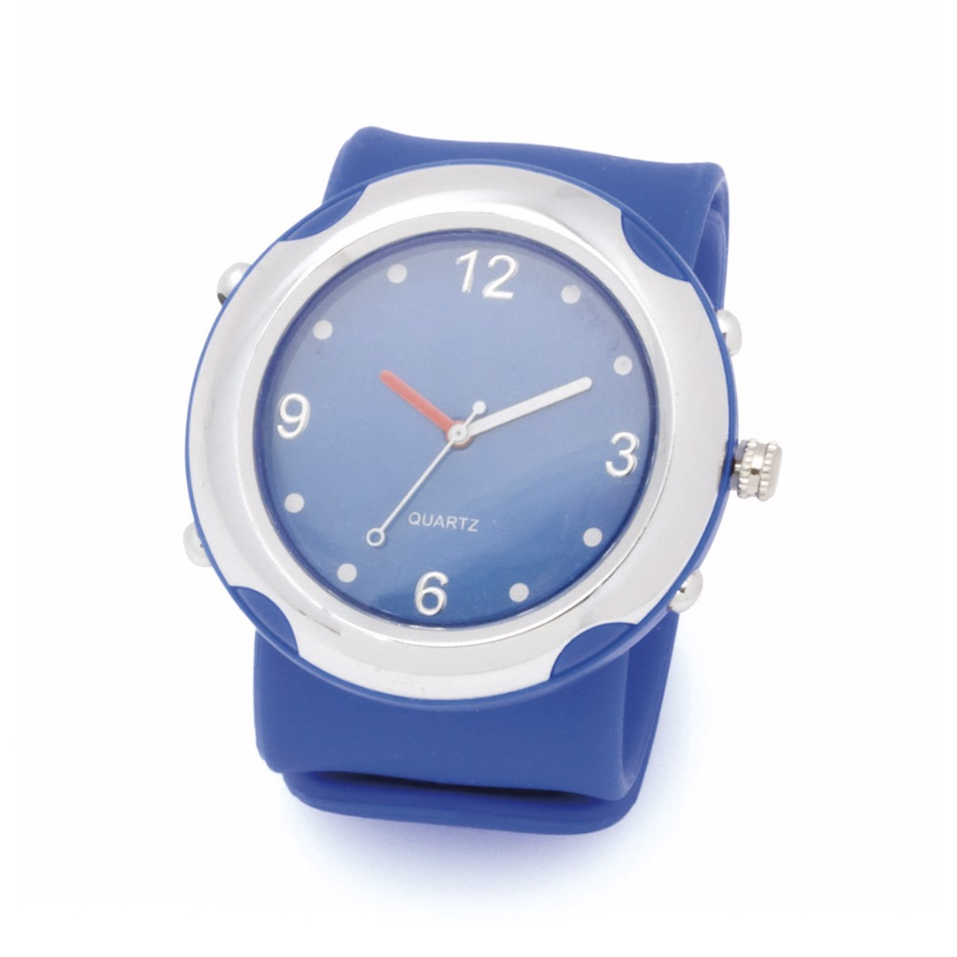 Relógio Belex - Azul
