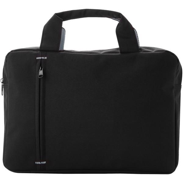 Konferenční taška Detroit - Černá / Šedá