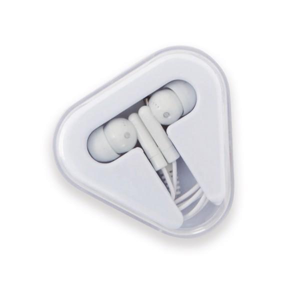 Écouteurs Surix - Blanc