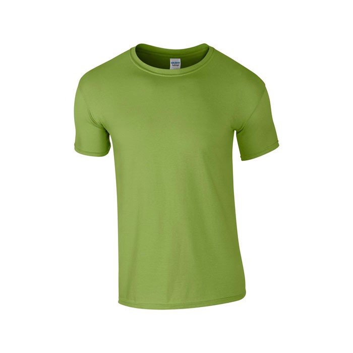 Ring Spun T-Shirt 150 g/m² Ring Spun T-Shirt 64000 - Kiwi / L