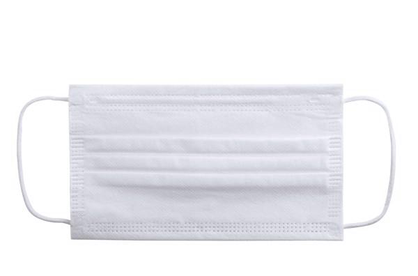 Mascarilla Higiénica Nombix - Blanco