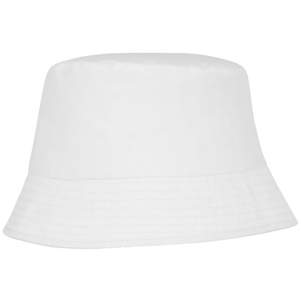 Solaris sun hat - White