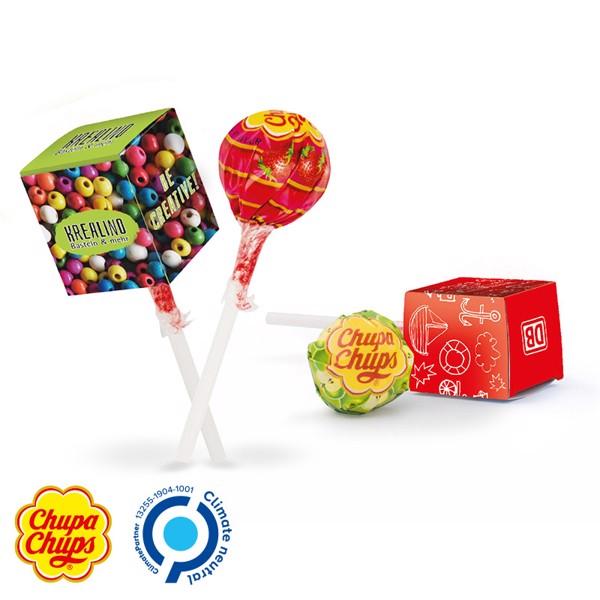 Lolly Box Chupa Chups