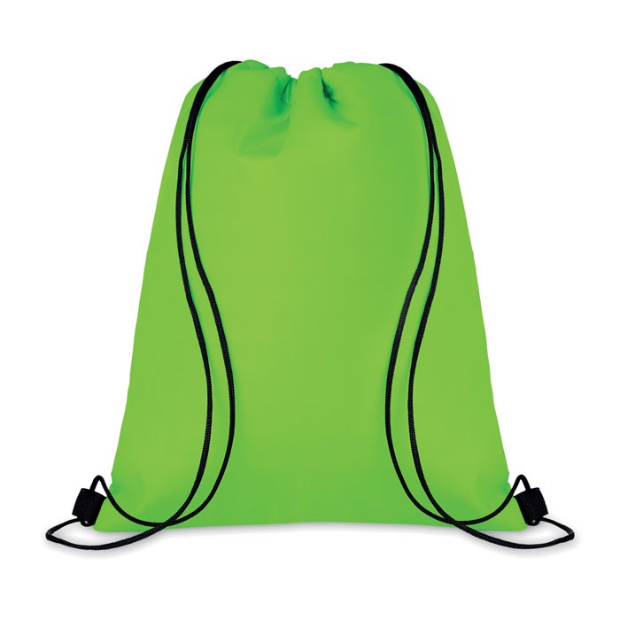 Stahovací chladící batoh Cooltas - lime