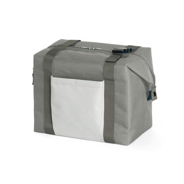 PHILADEL. Cooler τσάντα - Γκρί