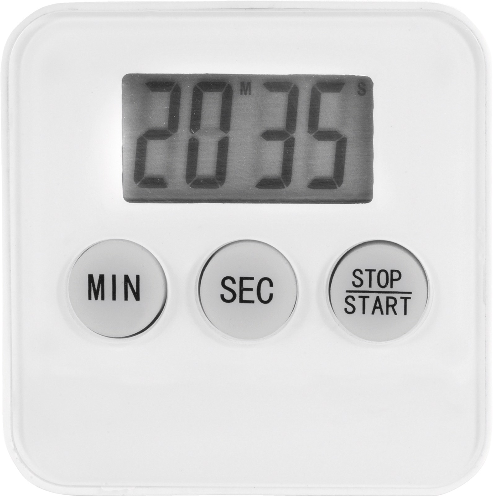 ABS cooking timer