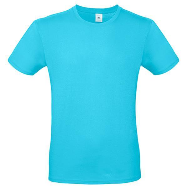 #E150 - Azul Turquesa / XL
