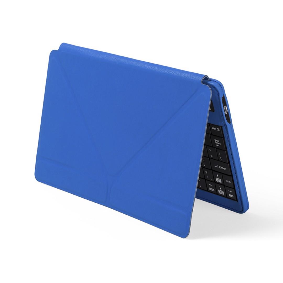 Teclado Soporte Tyrell - Azul