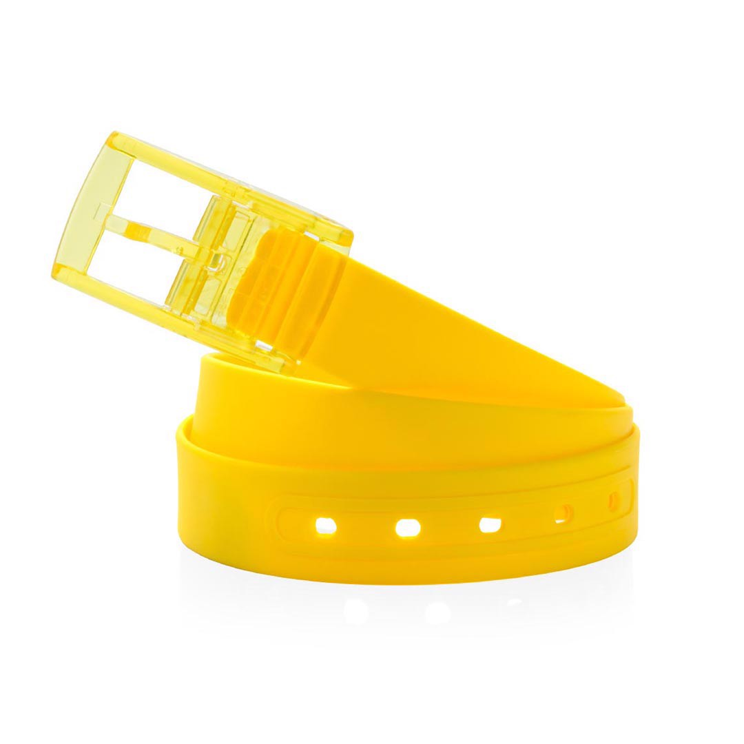 Gürtel Kyiss - Yellow