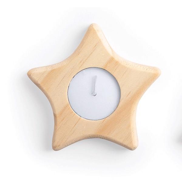 Vela Deram - Estrella