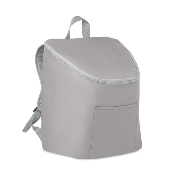 Cooler bag and backpack Iglo Bag - Grey