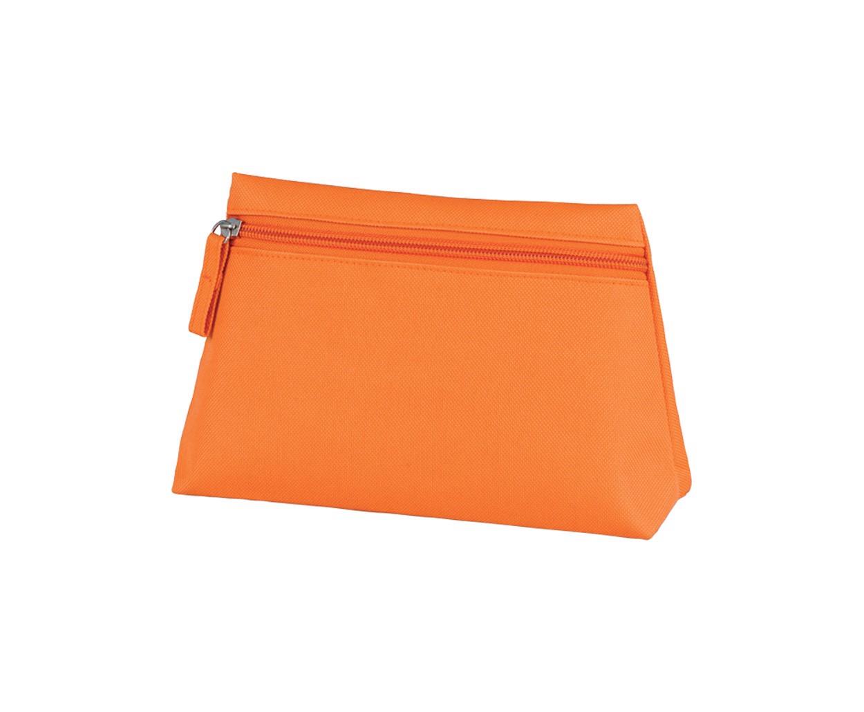 Kosmetická Taška Britney - Oranžová