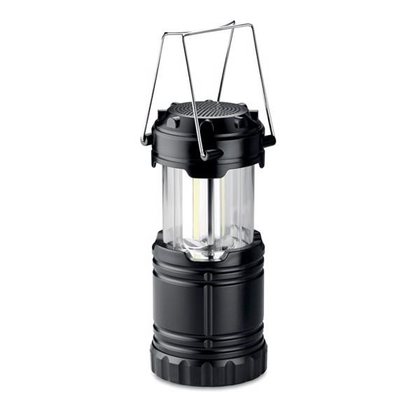 COB lamp &  wireless speaker Lykta Speaker