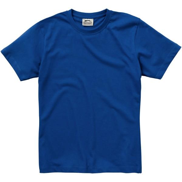 Ace short sleeve women's t-shirt - Classic royal blue / M
