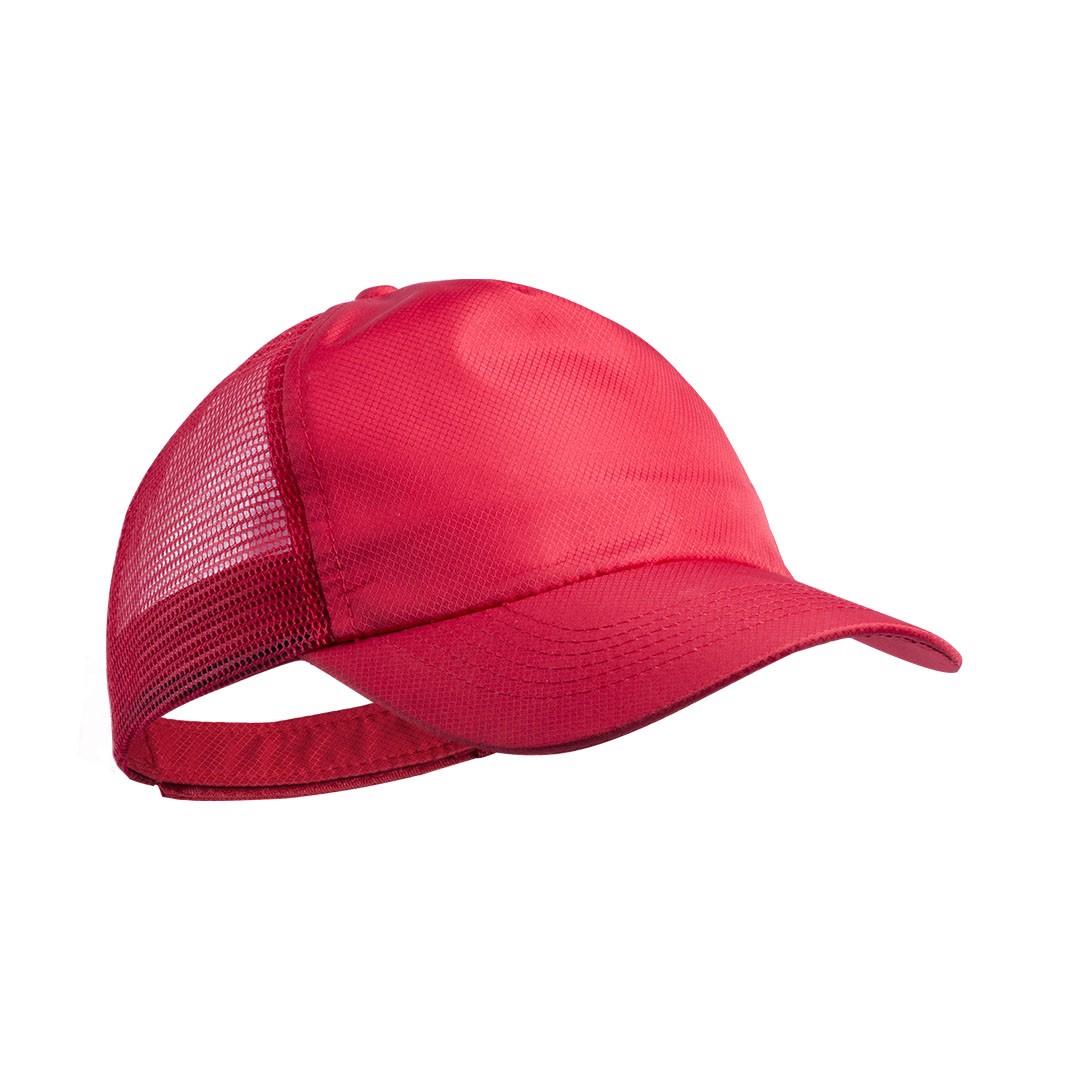 Boné Harum - Vermelho