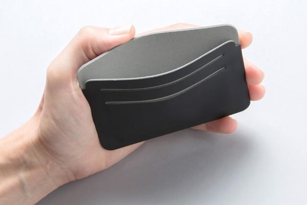 RFID pouzdro na karty Quebec