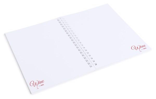 Caderno Leray