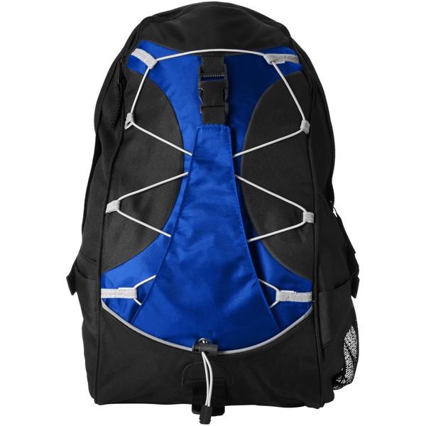Batoh Hikers - Světle modrá / Černá