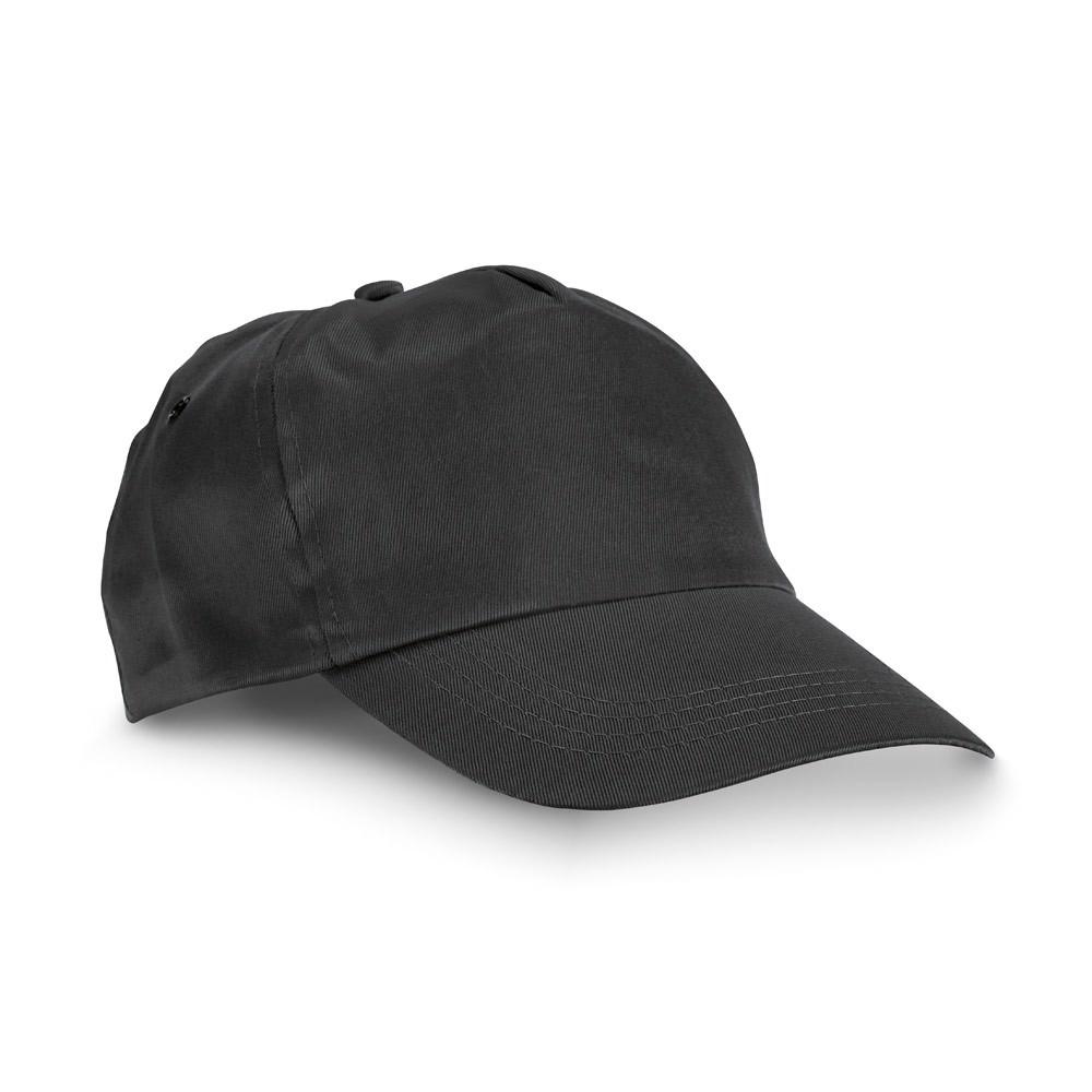 CAMPBEL. Καπέλο - Μαύρο