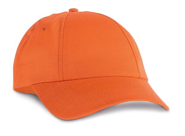MIUCCIA. Καπέλο - Πορτοκάλι