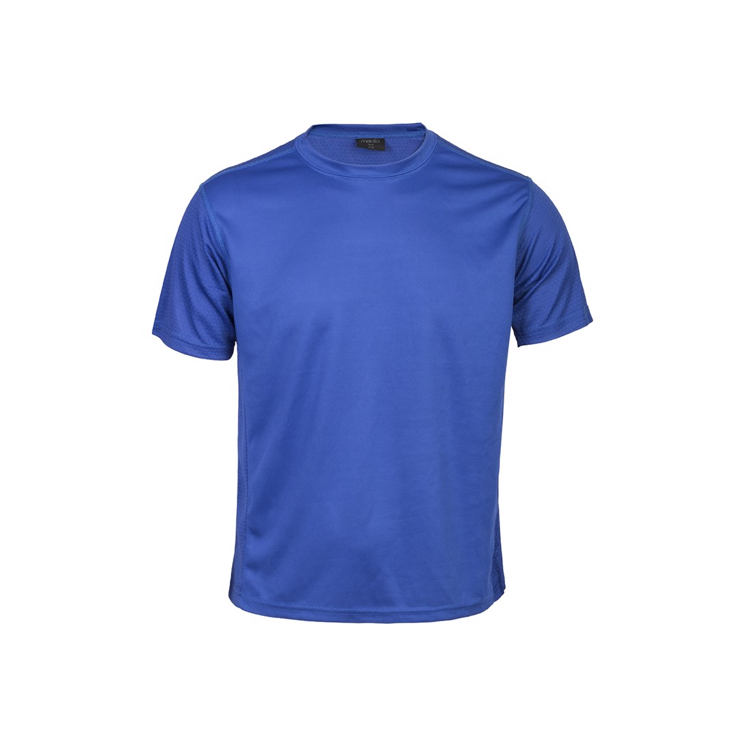 Camiseta Niño Tecnic Rox - Azul / 4-5