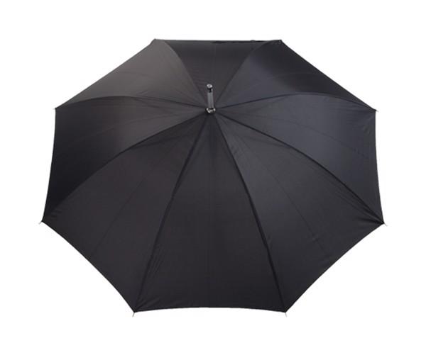 Deštník Nuages - Černá