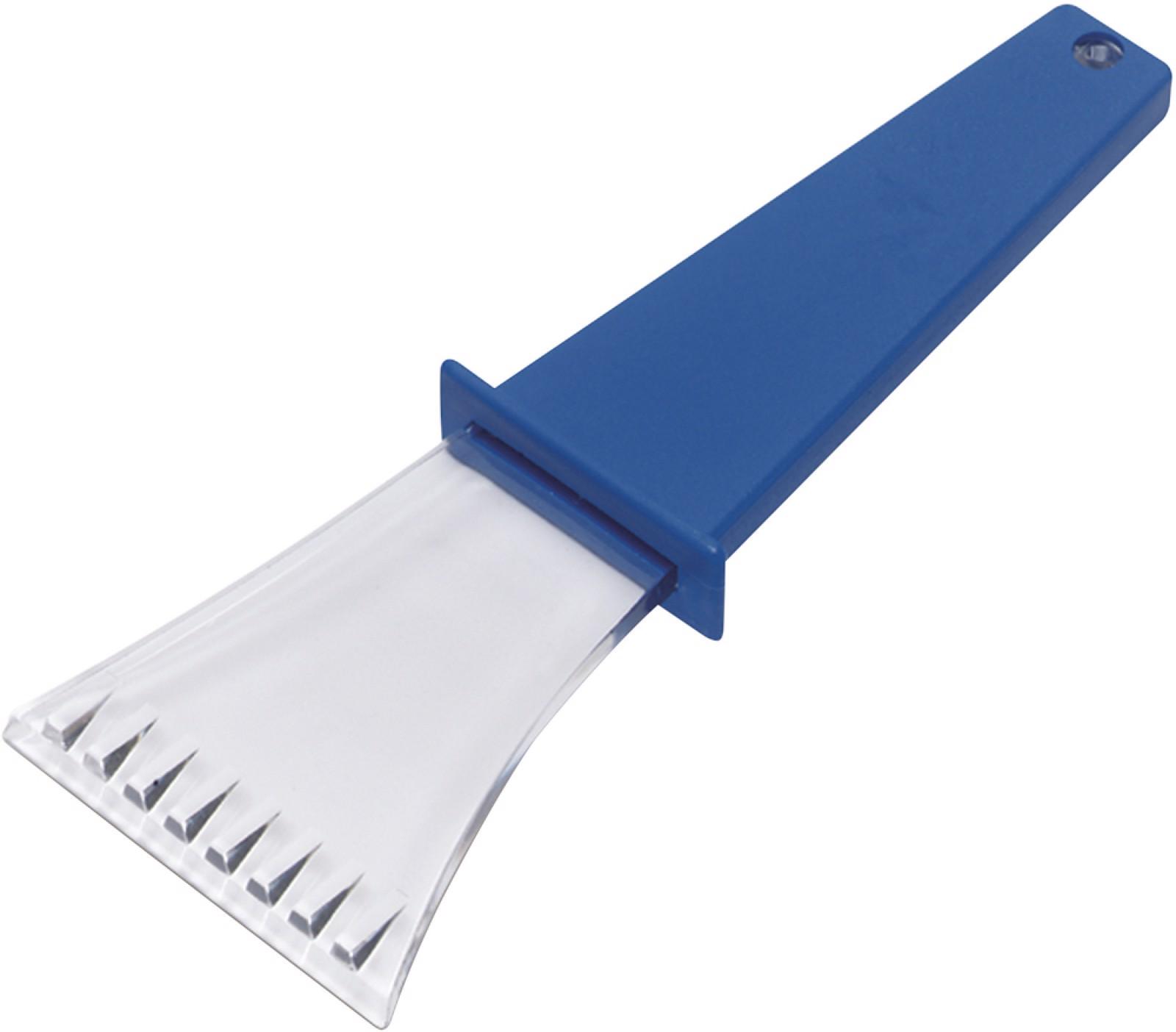 PP Ice scraper - Cobalt Blue