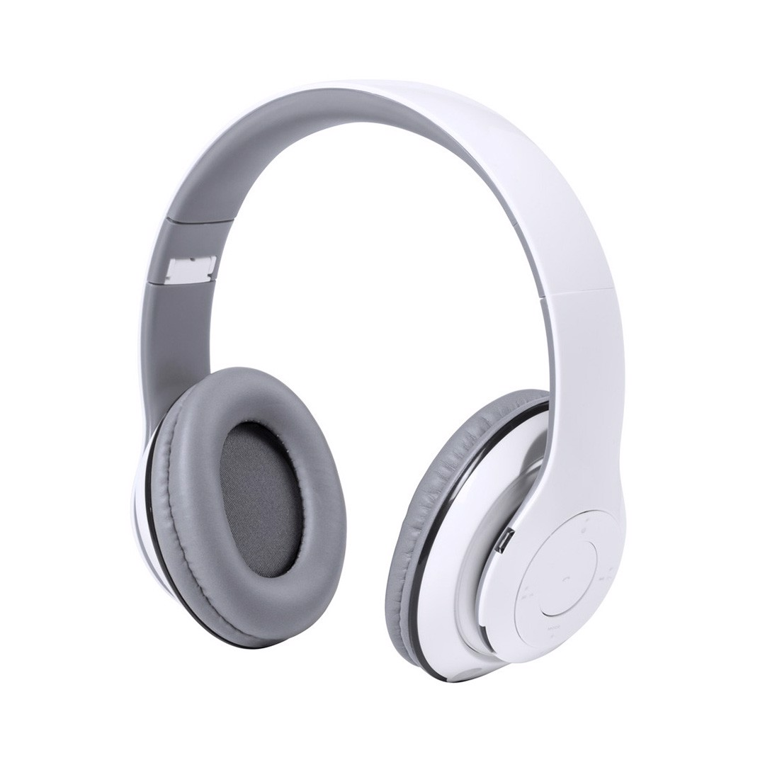 Headphones Legolax - White