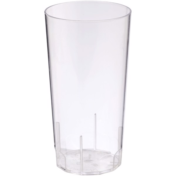 Hiball 284 ml plastic tumbler