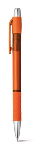 REMEY. Στυλό διάρκειας - Πορτοκάλι