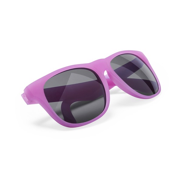 Gafas Sol Lantax - Fucsia