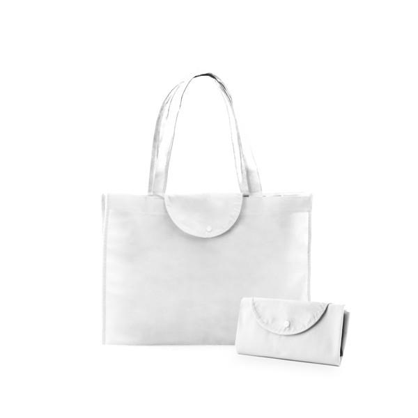 Foldable Bag Austen - White