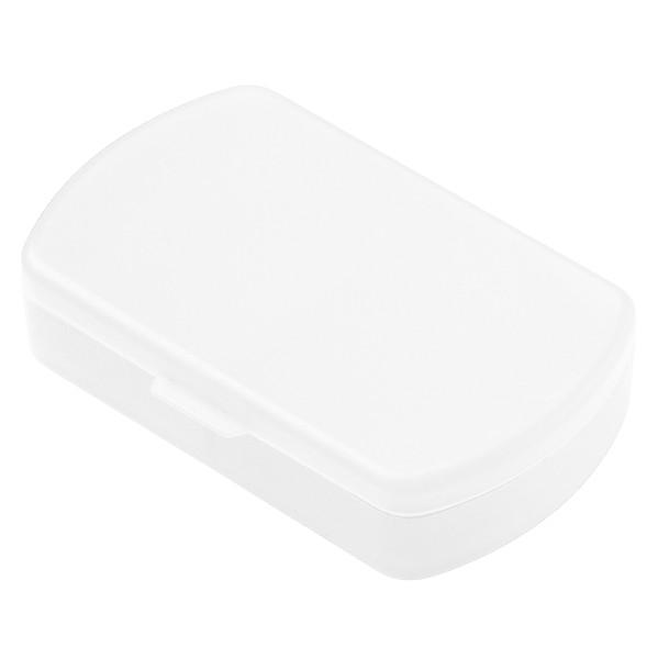 """Storage Box """"Duo"""" - White"""