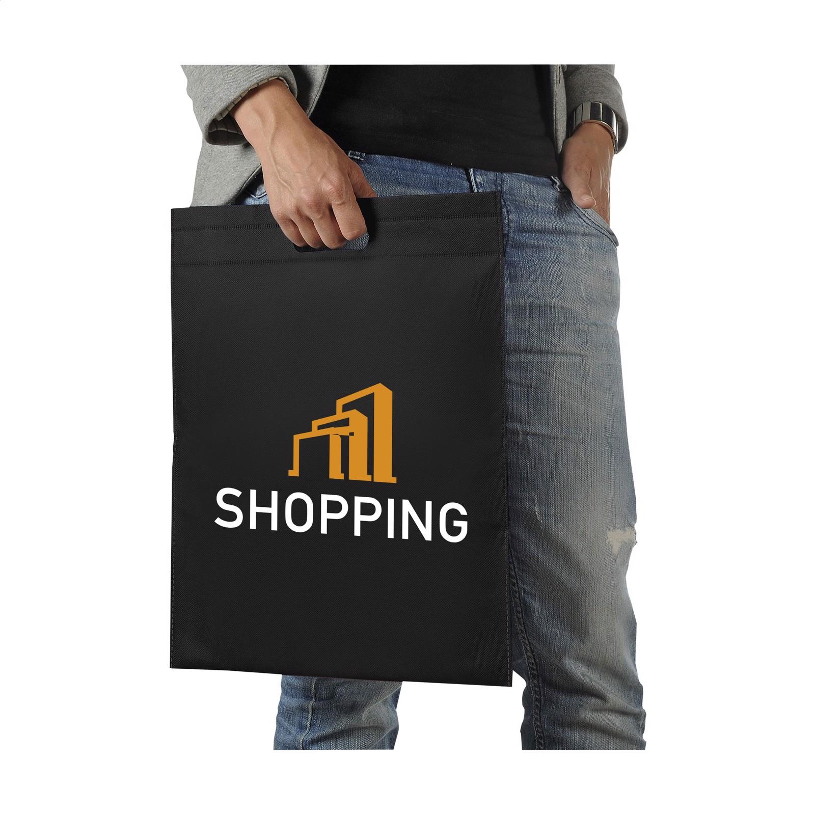 BaseBag promotional bag - Black