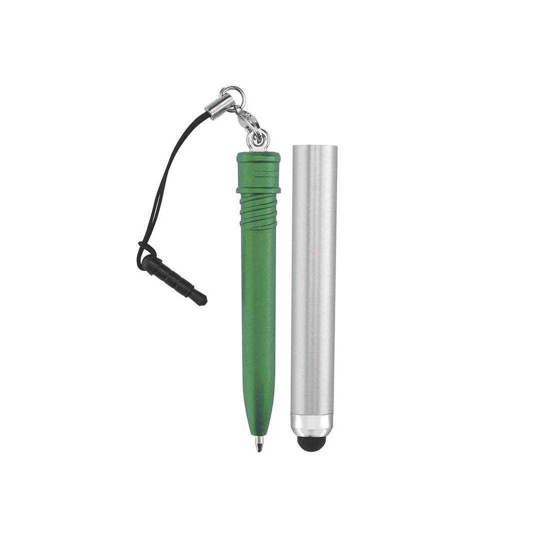 Puntero Bolígrafo Traxer - Verde