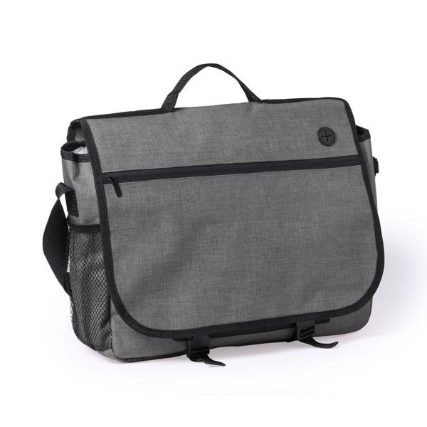 Document Bag Celmar - Grey